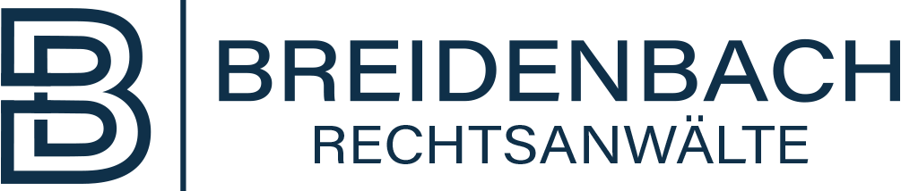 Breidenbach – Rechtsanwälte